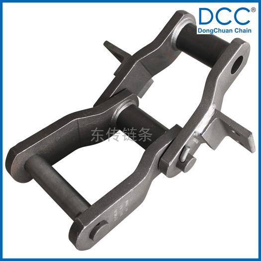 其他窄系列焊接链及附件