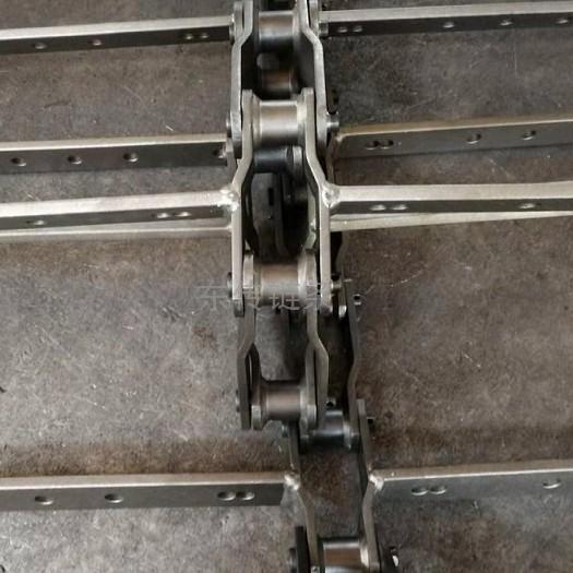 焊接刮板链